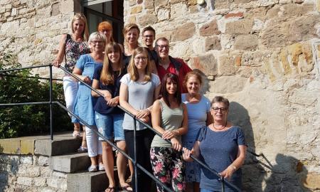 Teilnehmende Caritas Wohnen Hildesheim