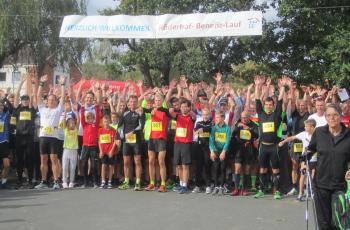 Röderhof-Benefiz-Lauf 2018