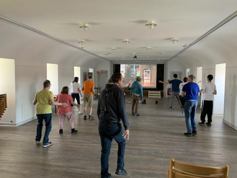 Caritas-Wohnen Hildesheim